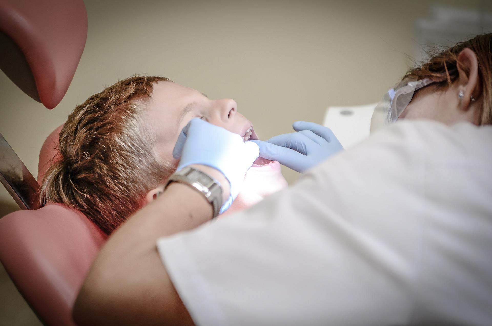 Zahnmedizinischer Fachangestellter